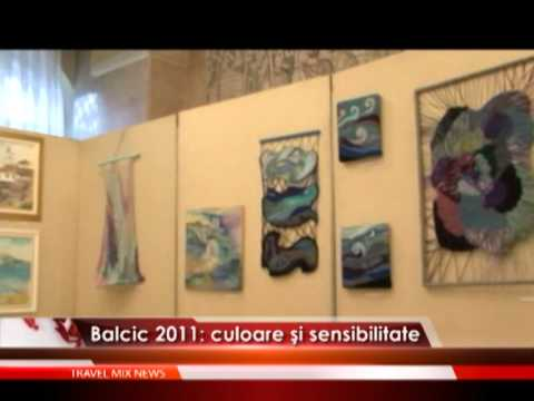Balcic 2011: culoare şi sensibilitate