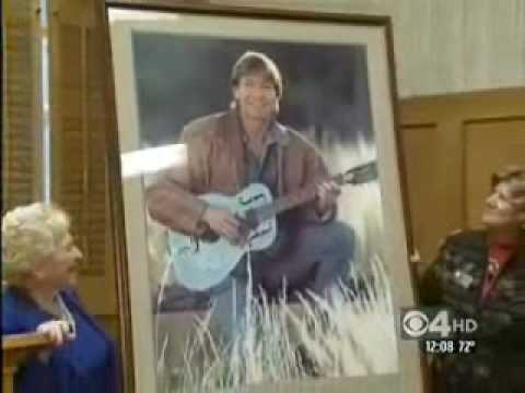~ Streaming Online John Denver - A Portrait