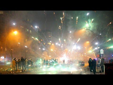 Städte-und Gemeindebund gegen pauschales Böller-Verbot