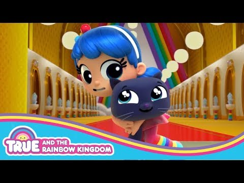 Friendship Compilation - True and the Rainbow Kingdom Episode Clip For Kids
