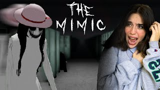 ROBLOX MIMIC...MADE ME CRY!