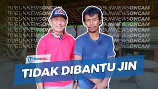 Tak Dibantu Jin, Ini Cerita di Balik Viralnya Kabar Rumah yang Pindah Tempat dalam Semalam di Ngawi