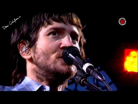 Red Hot Chili Peppers - Dani California - Live in Chorzów