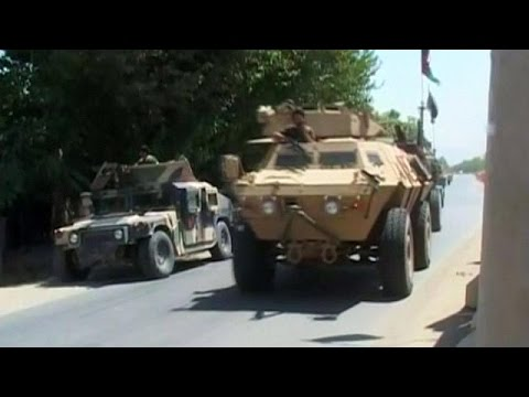 Αφγανιστάν: Υποχώρησαν οι Ταλιμπάν – Αστραπιαία αντεπίθεση των κυβερνητικών δυνάμεων