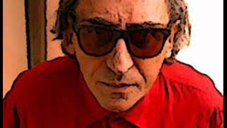 Franco Battiato - Temporary road (english version)