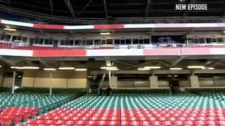 Dokumentárny film Katastrofy - Stavebné Katastrofy: Štadióny