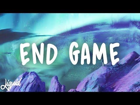 Taylor Swift - End Game Remix ft. Ed Sheeran, Future (Hamang Remix)