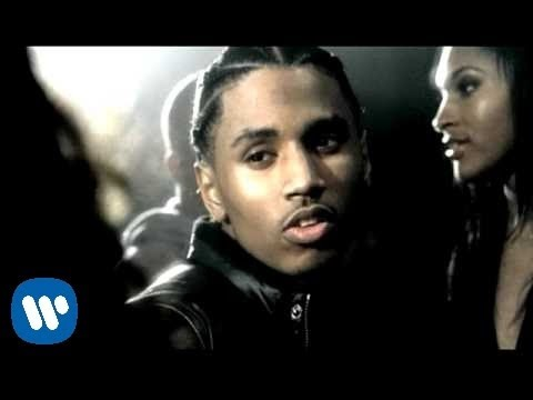 Trey Songz- Can't Help But Wait (feat. Plies) for Step Up 2 Soundtrack [Official Music Video]