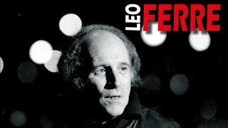 Léo Ferré - Vingt ans