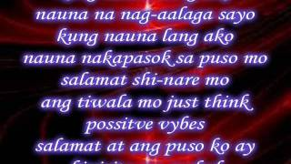 Kung Nauna Lang Ako Part2 by CURSE ONE , SMUGGLAZ , SLICK ONE