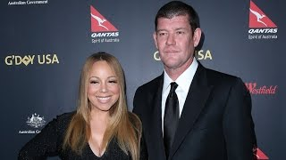 Mariah Careys Relationship Reportedly Crumbled During Greece Vacation