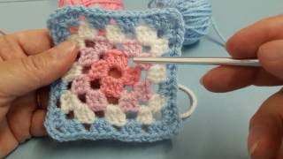 French Knots Craft Studio Learn To Crochet Intro 1 Of 4