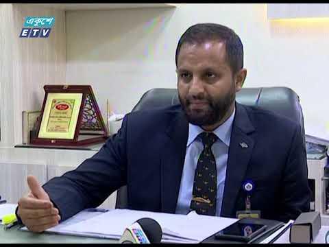 করোনা মোকাবেলায় বিমানবন্দরে সতর্কতামূলক ব্যবস্থা নেয়া হয়েছে | ETV News