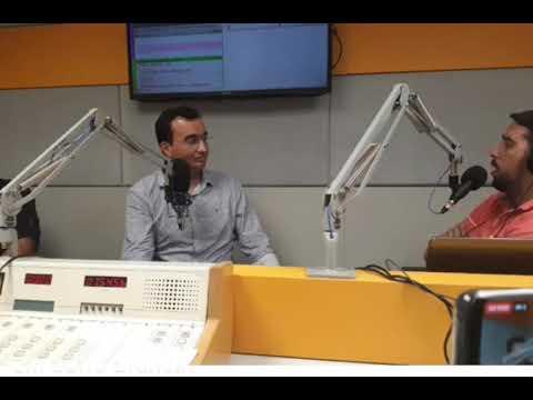 Deputado Benjamin Maranhão diz não se arrepender por votações na câmara