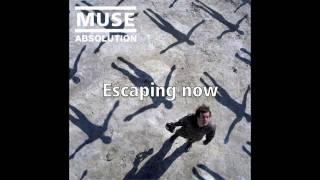 Muse - Hysteria [HD]
