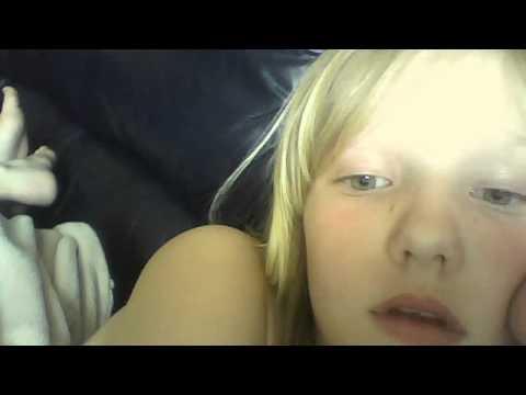 Videoklippet som hör till Tilde Westling inspelat med webbkamera den 19 maj 2012 07:01 (PDT)