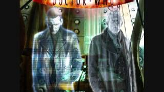 Doctor Who - Audio Fan Fiction - Warrior No More (9th Doctor)
