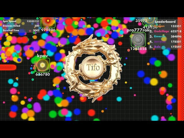Fisp.io Video 1
