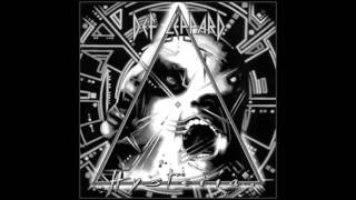 Pour Some Sugar on Me- Def Leppard