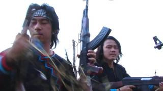 Hmong action movie Trailer