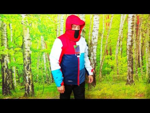 Мужской лыжный костюм  / Men's ski suit Conquer Store