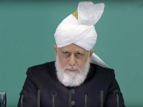 Sahibzada Mirza Anas Ahmad