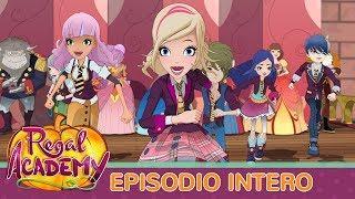 Regal Academy   Serie 1 Episodio 26 - La Terribile Vicky [COMPLETO]