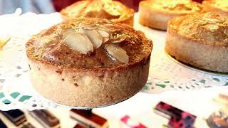 مخبزة وحلويات أنوال