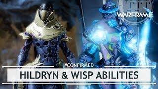 Download Warframe: Hildryn & Wisp Abilities and Gameplay