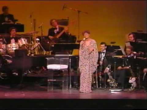 Dionne Warwick Deja Vu Live 1983