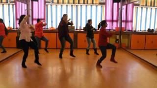 Blue Eyes | Yo Yo Honey Singh | Choreography By Step2Step Dance Studio