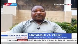 Matamshi ya chuki (Sehemu ya Pili) |Siasa Za Kanda