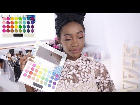 Studio Pro Contour Palette by BH Cosmetics #6