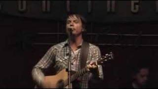 Ian Moore- House Upon the Hill (Houston 2007)