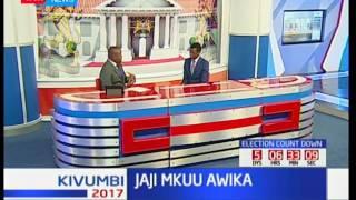 Kivumbi2017: Mkondo wa lala salama