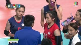 viet nam vs dai bac trung hoa bong chuyen nu asiad 2018
