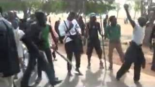 Shi'ites/Army encounter