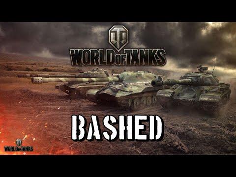 World of Tanks - Bashed