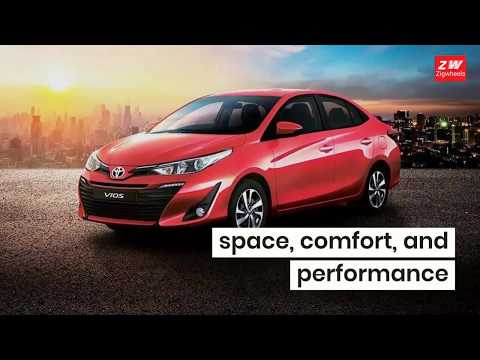 ZigWheels Philippines reviews Toyota Vios