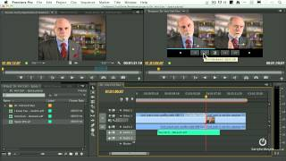 Trimming In Adobe Premiere Pro CS6
