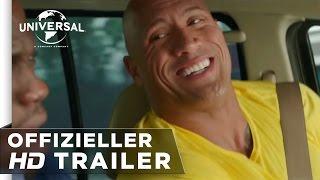 Central Intelligence Film Trailer