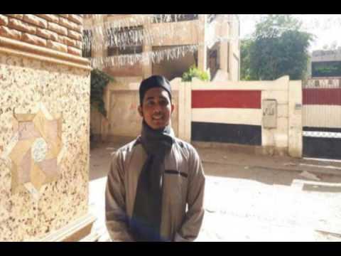 Cerita Mahasiswa Aceh yang Jadi Imam Tarawih di Mesir