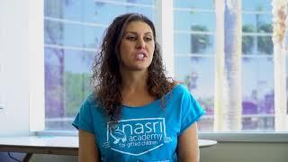 Nasri Academy | Eye STEM Summer Camp