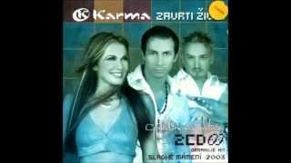Karma - 2002 - Zavrti Život CD 1
