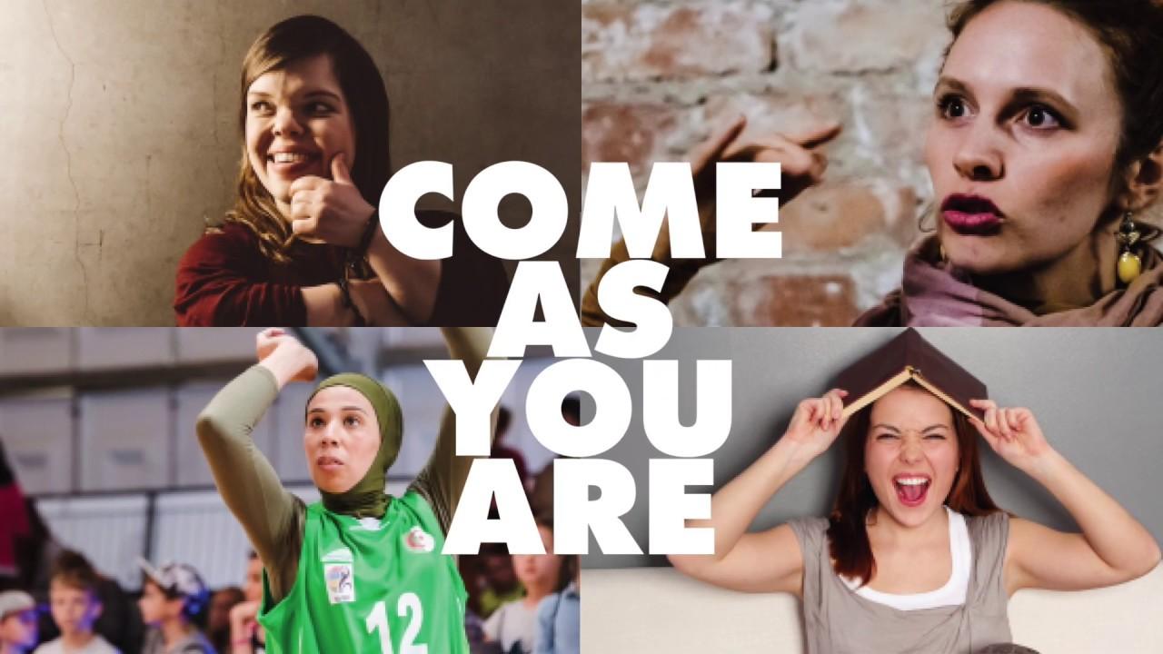 t.e.a.m. ability: Förderprogramm für Studentinnen mit Beeinträchtigung