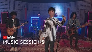 D Masiv Cinta Ini Membunuhku Youtube Music Session
