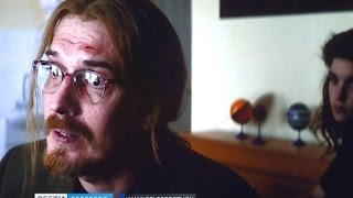 ГТРК Белгород - В широкий прокат вышел фильм «Притяжение»