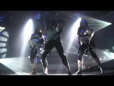 Rock and Metal Dancers Video