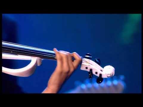 Zucchero feat. Jenny Bae - Everybody's Got To Learn Sometime