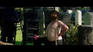 The Hangover Part III - Official Trailer (HD)